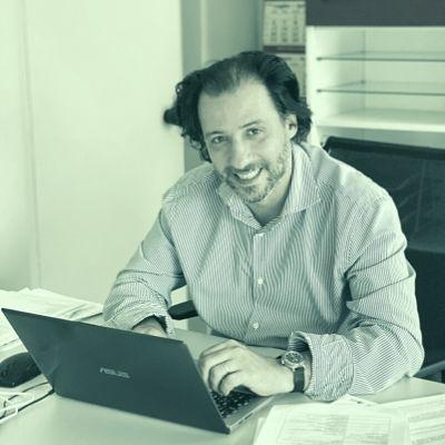 Alessandro Vaiana Avanspace