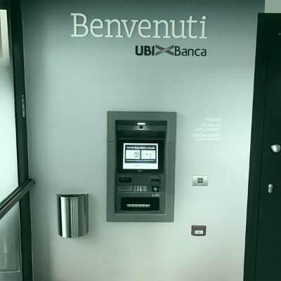 Ubi Banca Pinerolo