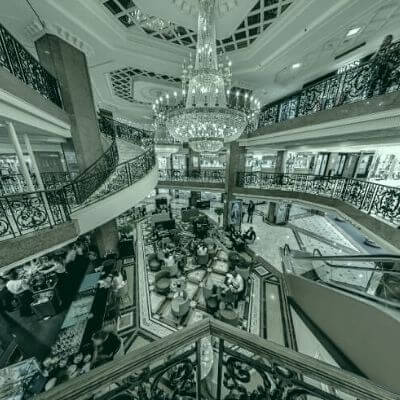Store Larusmiani Montecarlo