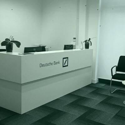 Deutsche Bank Genova