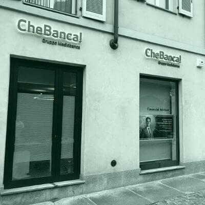 Banca CheBanca Asti