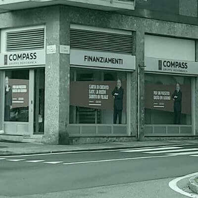 Banca Compass Biella