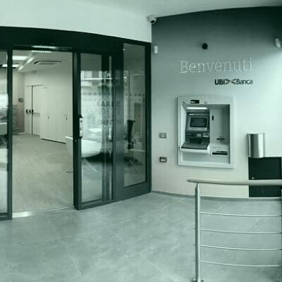 Ubi Banca Pavia
